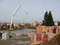 Budowa budynku wielorodzinnego w Bielsku Białej 1
