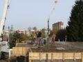 Budowa budynku wielorodzinnego w Bielsku-Białej 2