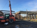 Budowa wiaduktu w Bielsku-Białej 3