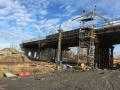 Budowa wiaduktu w Bielsku-Białej 5
